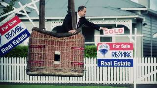 RE/MAX - TV Commercial