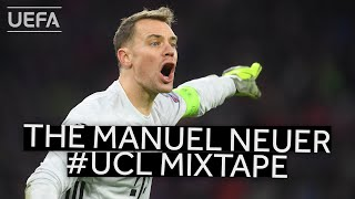 As the uefa champions league returns, will manuel neuer be able to lead #bayern past chelsea in round of 16 final 8 lisbon? enjoy best m...