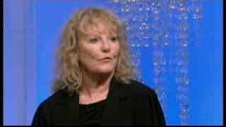 Petula Clark & Tony Hatch - ITV 2008 Pt 1