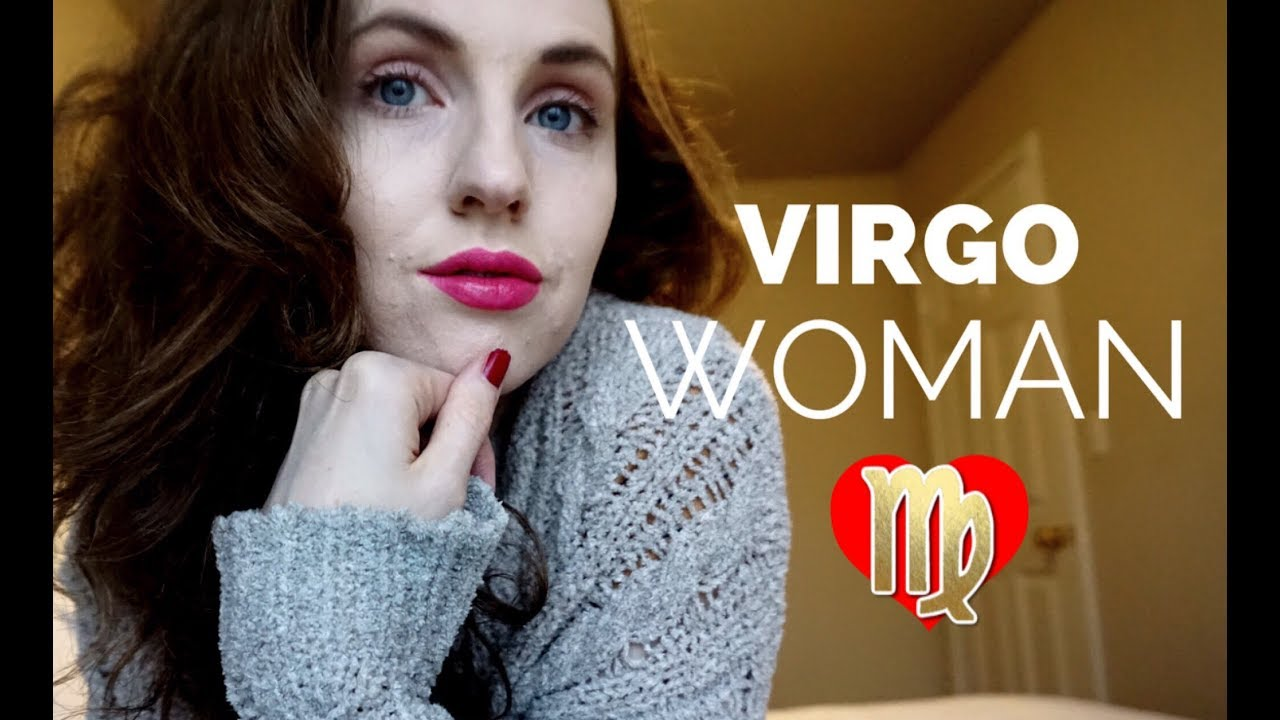 How To Attract A Virgo Female With Pictures Wikihow