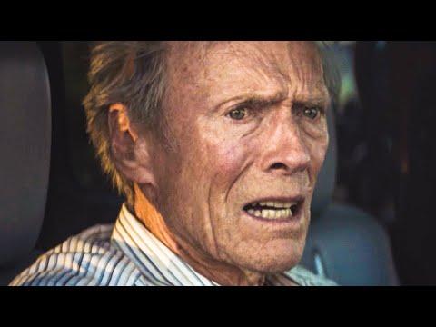 THE MULE Trailer (2018) Clint Eastwood, Bradley Cooper