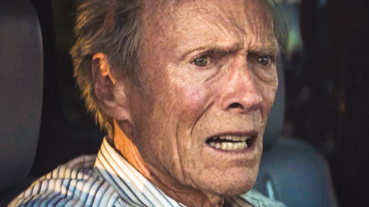 the mule trailer 2018 clint eastwood bradley cooper youtube