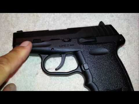 Sccy Cpx 2 Gun Review: Best Budget 9mm CCW