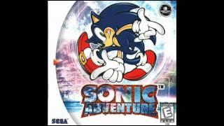 Sonic Adventure  Unbound Gamma