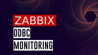 Database ODBC Monitoring with Zabbix - by Zabbix Cookbook