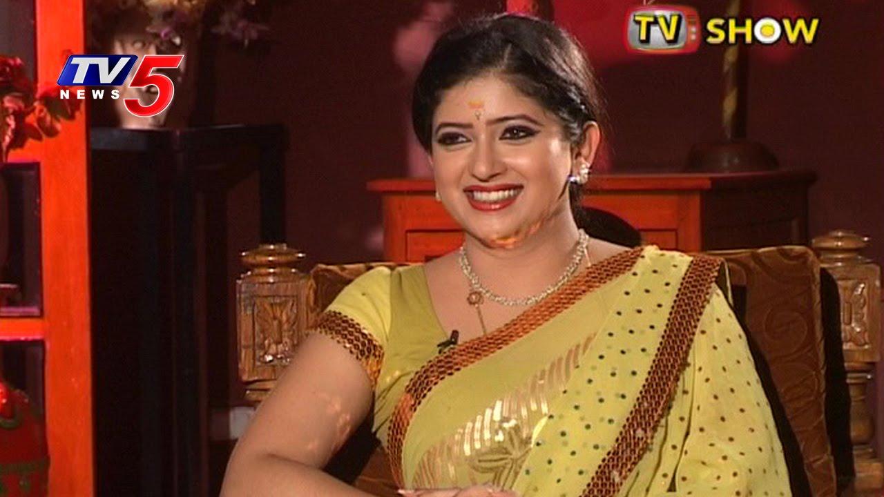 Tv Serial Actress Pallavi Interview Sharing Savithri Serial