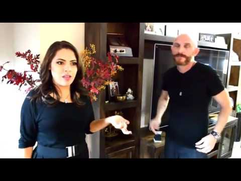 Chill Seekers:Ghost Hunt Episode 26: Steve Huff's House , Huff Paranormal