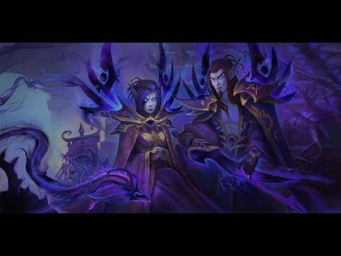 The Game Changer- Shadow Priest 8.3 pvp