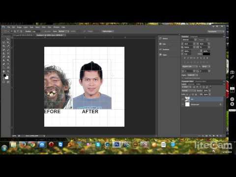 ADOBE PHOTOSHOP CS6   04 SESSION 2X2 & 1X1 (tagalog)