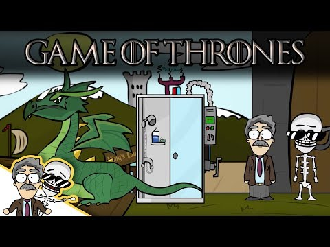 Game of Thrones | Özcan Show