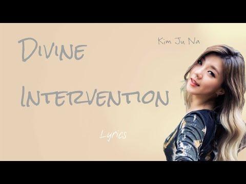 Kim Ju Na- 'Divine Intervention' (Hwarang: The Beginning OST, Part 6) [Han|Rom|Eng lyrics]