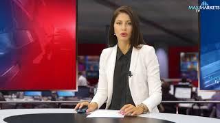 Форекс прогноз валют на неделю 22.10.2017 MaxiMarketsTV (евро EUR, доллар USD, фунт GBP)