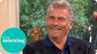 Hollywood Icon James Brolin on His Disastrous Anniversary Meal With Barbra Streisand | This Morning