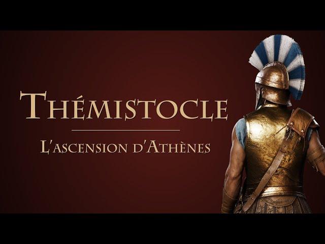 Comment Thémistocle a-t-il sauvé Athènes ? [QdH#24]