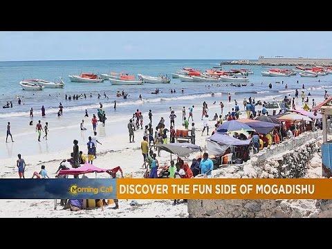 Somalie : visite guidée à Mogadiscio