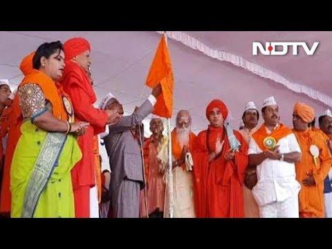 Lingayat Mahasabha Sets December 30 Deadline For Separate Religion Tag Demand