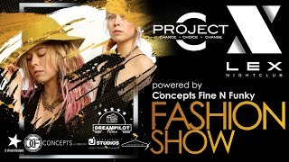 Project C Fashion Show 2019 - GH5 Aftermovie