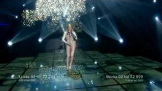 Jenny Silver - A Place To Stay (Melodifestivalen 2010 Sweden Eurovision)