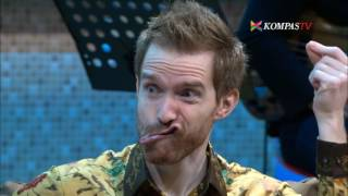 Juri Stand Up Comedy - The Interview With Tukul