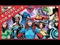 A Cure For Mutants | Uncanny X-Men #1 (10 Part Weekly Series)