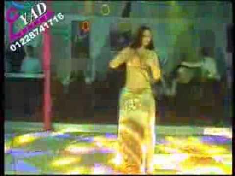 الراقصة ساندى فرح الحاج جهاد حجازى ميت غمر  من شركة  عياد للتصوير والليزر0