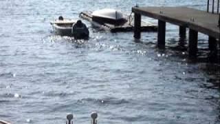 2008 10 19 (日)「第11回ウォーターワーク・コンペテションat Lake NOJ...