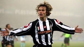 Pavel Nedvěd, La Furia Ceca [Best Goals]