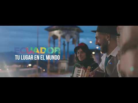 Destino Cuenca - Ecuador Travel