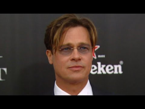 Details on Brad Pitt's Visitation Rights With His Kids