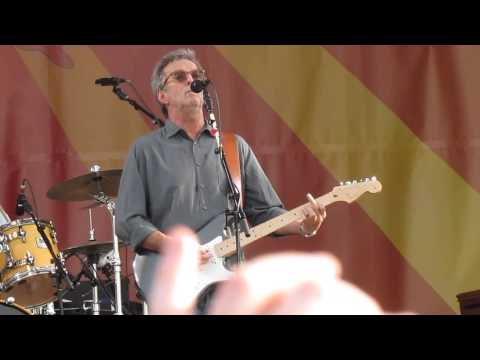Eric Clapton - Tell The Truth @ Jazz Fest 2014