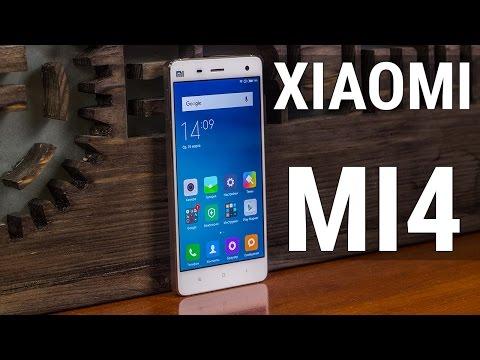 Обзор Xiaomi Mi4 - стоит ли покупать Xiaomi Mi4 в 2016 году от FERUMM.COM