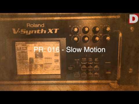 """Roland V-Synth-XT"" -  ""Preset Bank 1"" - HQ SOUND [factory preset]!"