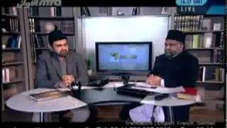 Are those who did not even get the message of Ahmadiyyat Islam are Kafir.flv