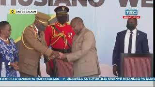 VIDEO: Why Dar Port impresses Burundi