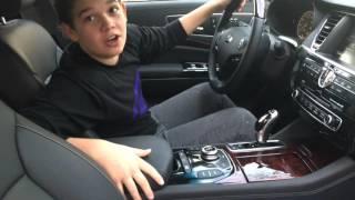 Kia K900 2014 Videos