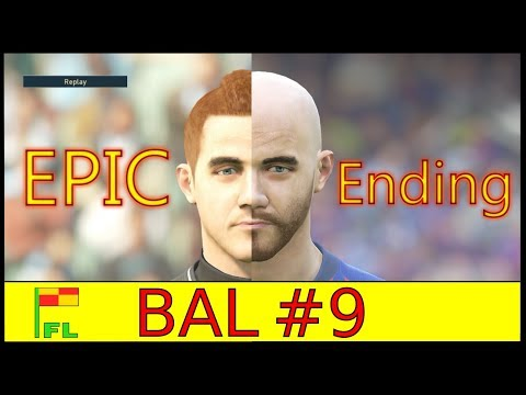 PES 2019 Become
