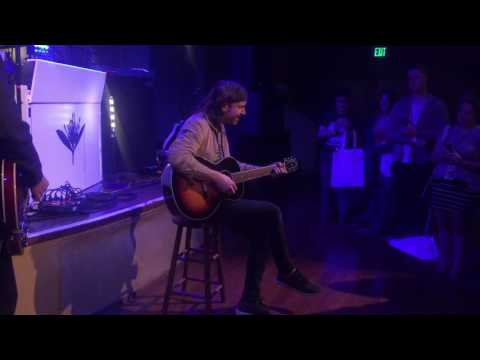 Copeland- Chin Up Live Acoustic VIP - Now Then Tour 2016 San Diego
