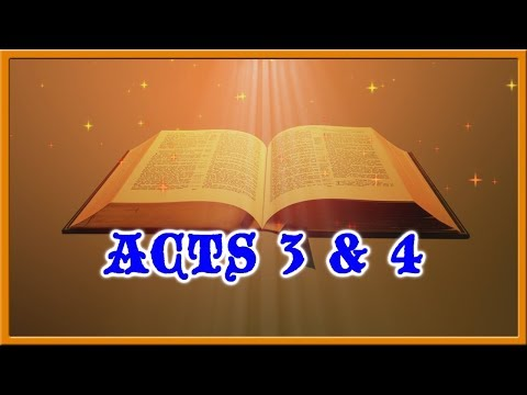 Acts 3 & 4 - Dispensationalism Exposed!