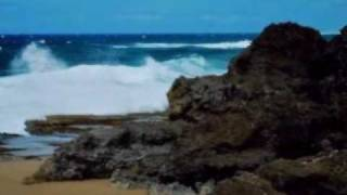 El Tunel de Guajataca, Quebradillas Puerto Rico Travel Video