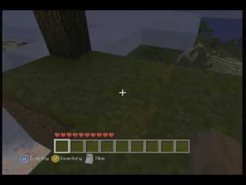 how to get skyblock on minecraft xbox 360