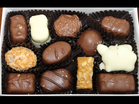 12 See's Candies Including: Key Lime, Apricot, Banana Nut, Polar Bear Par, Butterscotch & More!