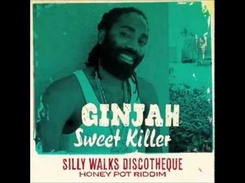 SWEET KILLER -GINJAH