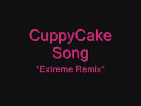 Cuppy Cake Song New *Remix* +DOWNLOAD LINK!!!