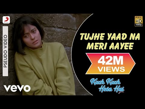 Official Audio Song | Kuch Kuch Hota Hai | Udit Narayan | Jatin Lalit Mp3
