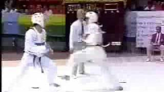Taekwondo Highligths Olympic Games Seoul 1988