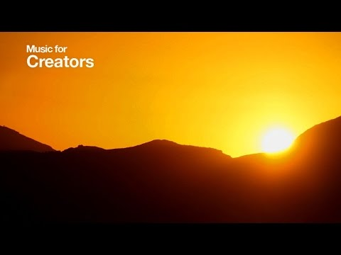 [No Copyright Music] A Great Calm - Kev Rowe