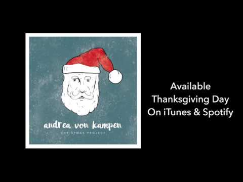 AVK Christmas Project Teaser by Andrea von Kampen Mp3