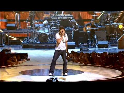 KID ROCK with Lynyrd Skynyrd  All Summer Lg & Sweet Home Alabama