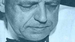 GLBT History Month 2009 - Alfred Kinsey