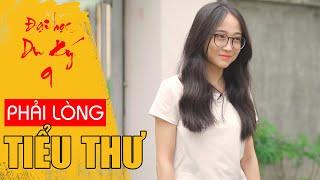 ĐẠI HỌC DU KÝ - Kiếp Nạn Thứ 9 | Phải Lòng Tiểu Thư | Phim Hài Mới Nhất 2020 Gãy TV